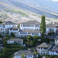 Albania Gjirokastër