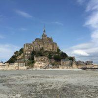 St Mont Michel