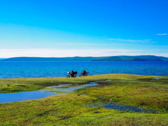 Lake Khovsgol