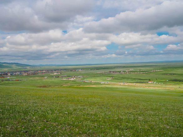 Kharkhorin