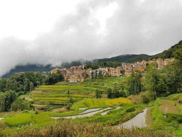 Xinjie
