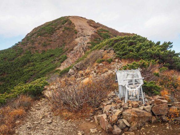 Mount Shari