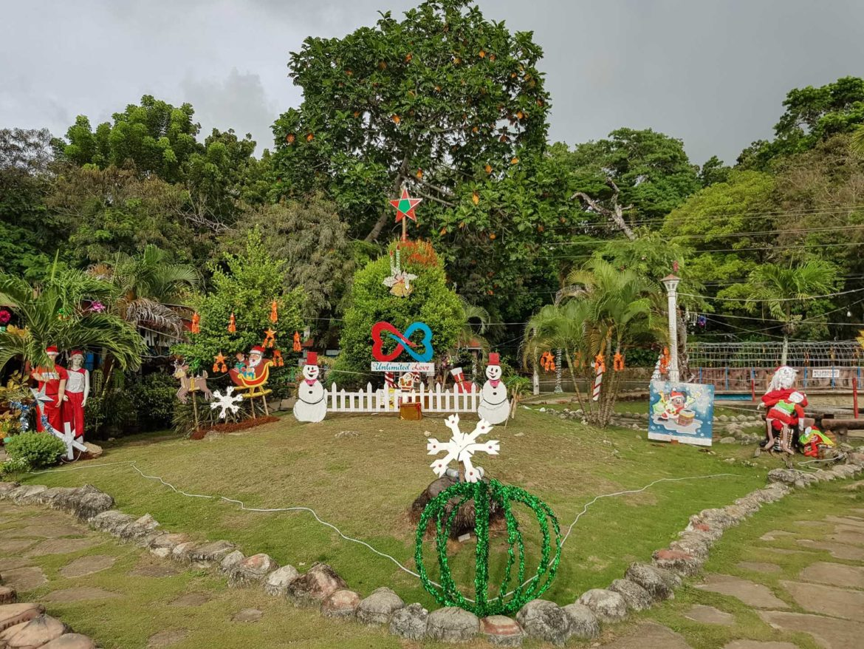Laidback Siquijor island